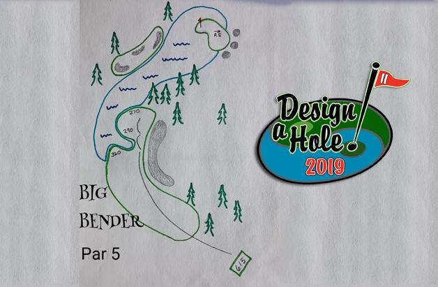 DAH 2019: Big Bender