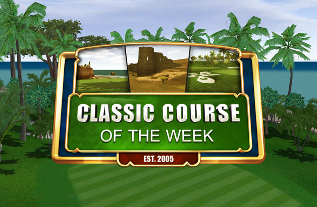 Classic Course of the Week
