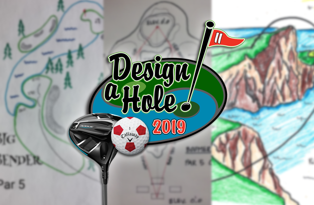 Design-a-Hole 2019: Top Three Finalists