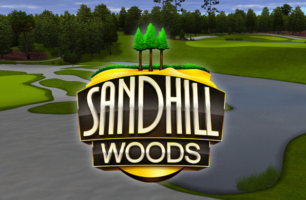 Golden Tee 2019: Sandhill Woods