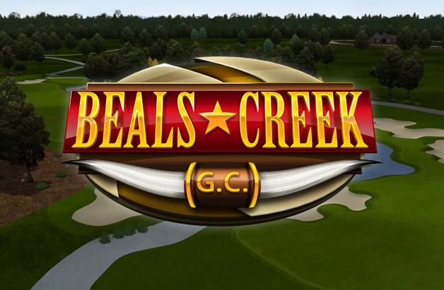 Beals Creek