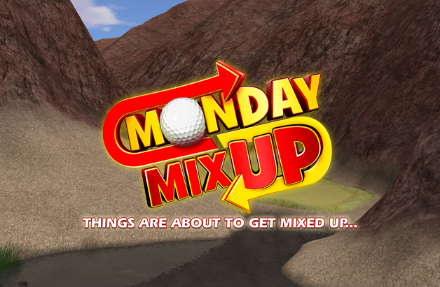 Safari Dunes is Monday Mixup