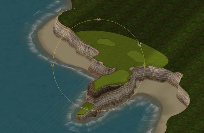 Design-a-Hole Preview: Lannen's Landing