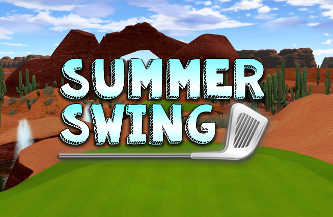 Summer Swing returns for 2018!