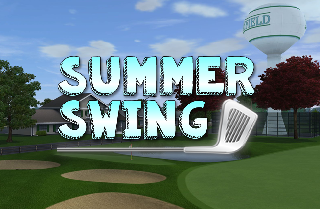 Summer Swing Week One update!