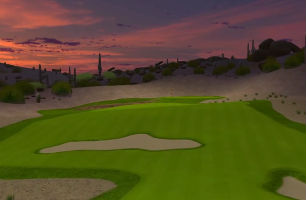 Six Hole Preview: Agave Ranch