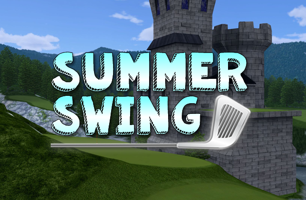 Summer Swing Week 2 results!