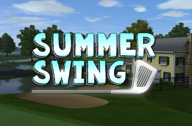 Summer Swing Week 3 results