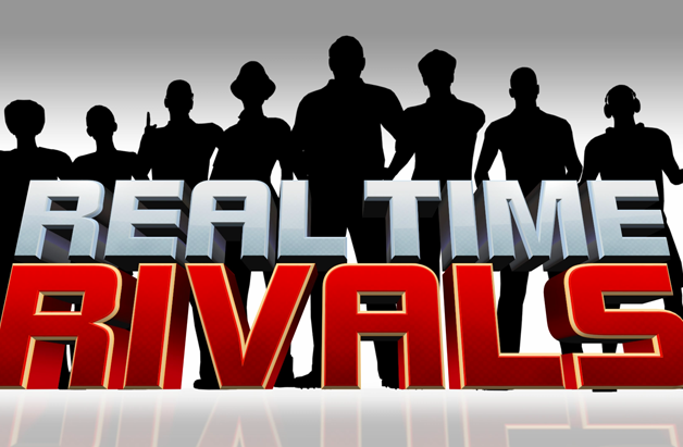 Real Time Rivals revealed!