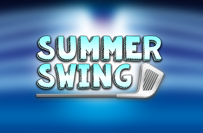 Summer Swing 2018 results!