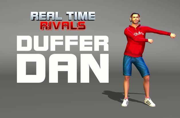 Real Time Rivals: Duffer Dan