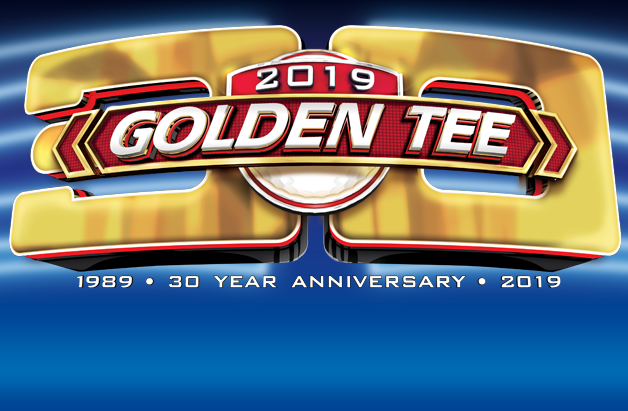 Golden Tee Launch Guide