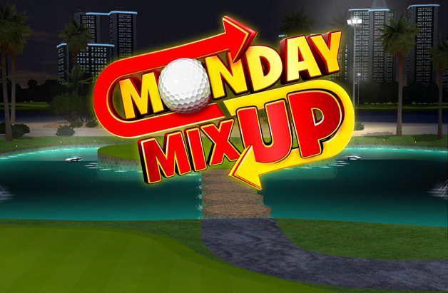 Monday Mixup - Royal Dubai