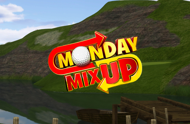 Monday Mixup Pembroke