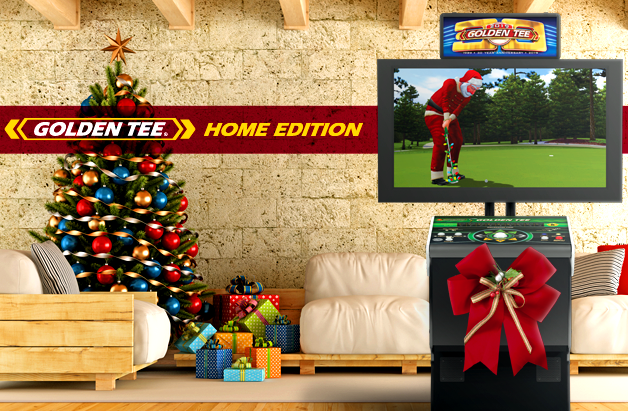 Bring home GT for the holidays!