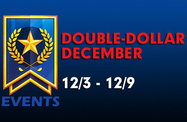 Double-Dollar December