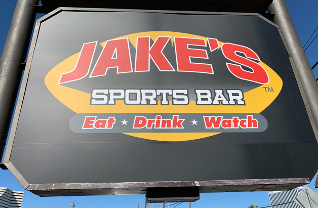 Jake's Sports Bar in Houston, TX