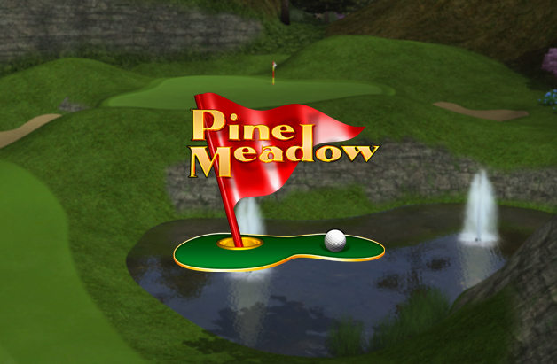 Pine Meadow returns!
