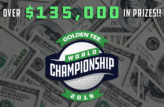 Over $135,000 in prizes!