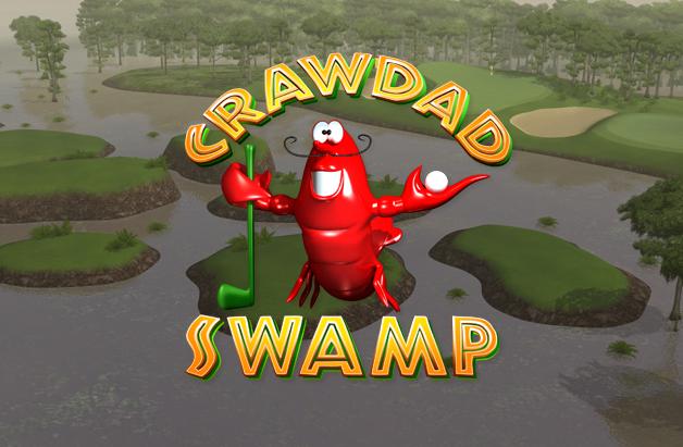Crawdad Swamp debut