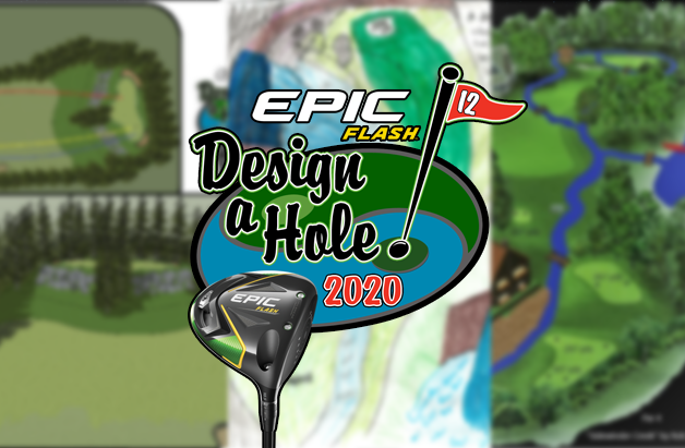 Design-a-Hole Top 3