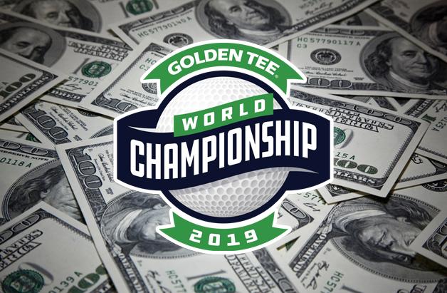 World Championship payouts