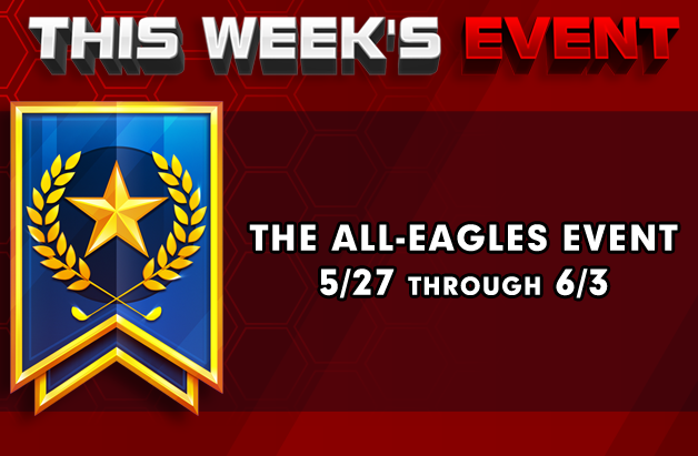 All-Eagles Event!