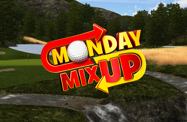 Monday Mixup on Elkhorn Ridge