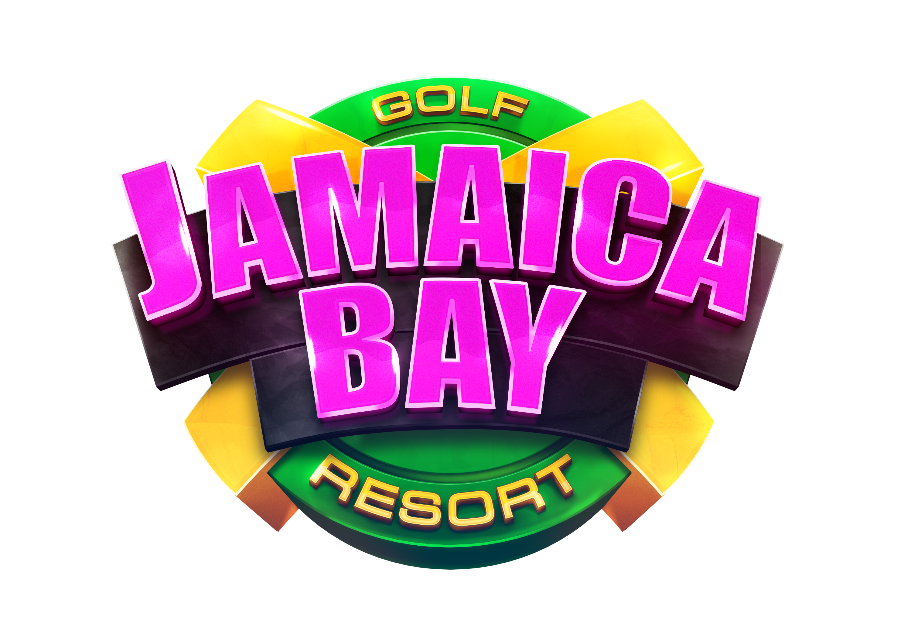 Jamaica Bay course logo