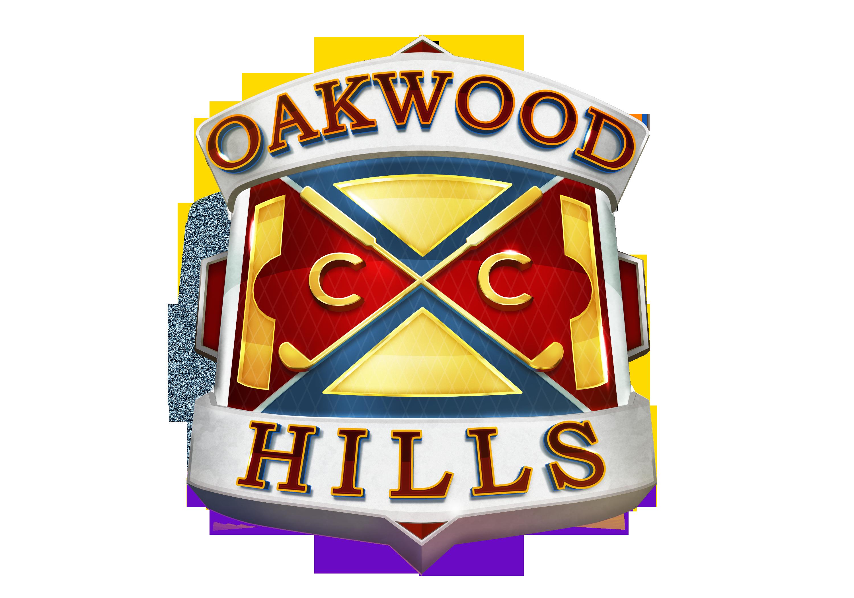 Oakwood Hills course logo