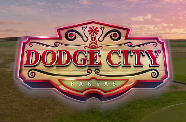 Dodge City Trailer