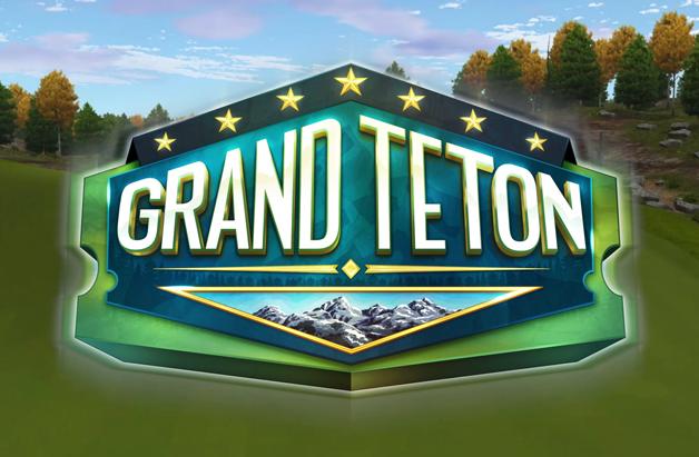 Grand Teton Trailer