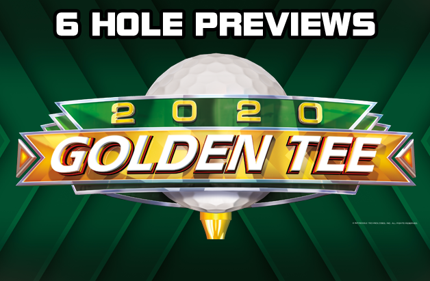 GT 2020 six hole previews