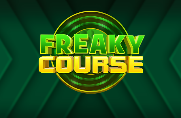 Freaky Courses in Casual