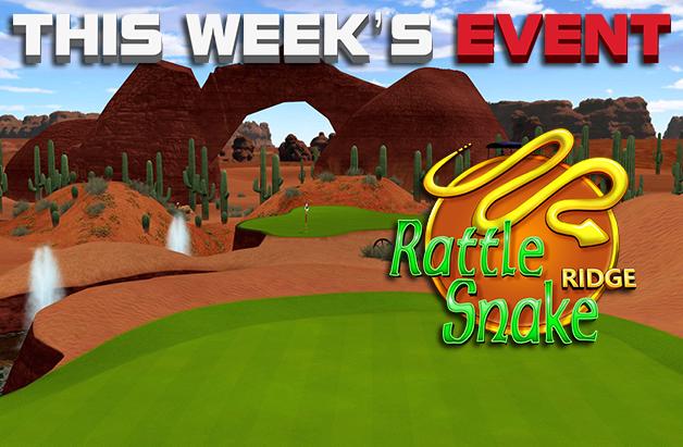Rattlesnake Event