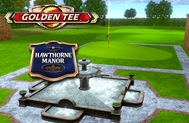 Hawthorne Manor Front Nine now available!