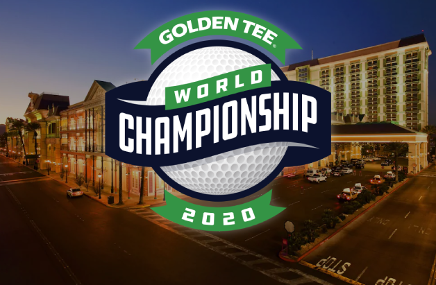 Golden Tee World Championship