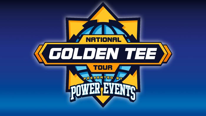 National Golden Tee Tour announced!