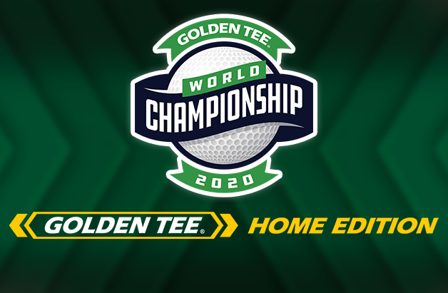 Golden Tee Home Edition Worlds Qualifying