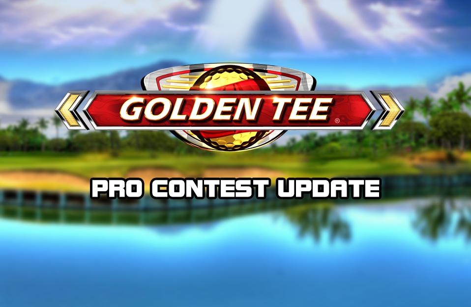 GT Mobile Pro Contest Updates
