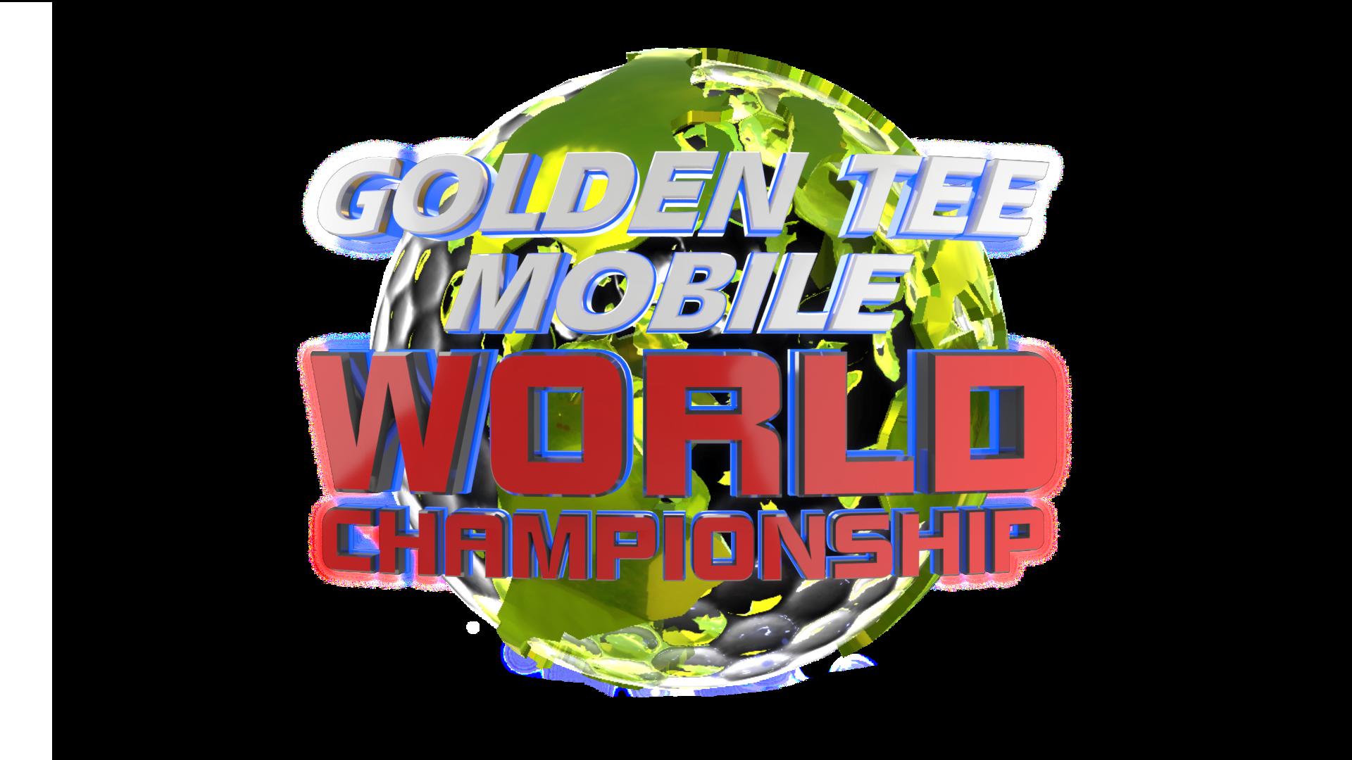 Golden Tee Mobile World Championship