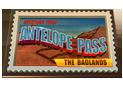 Antelope Pass