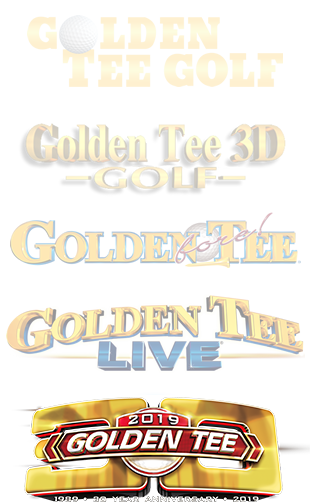 Golden Tee Fade