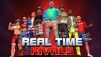 Real Time Rivals