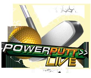 PowerPutt LIVE