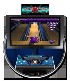 Silver Strike Bowling Home Edition