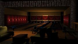 Kingpin's Lounge
