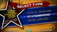 Stats Bowling