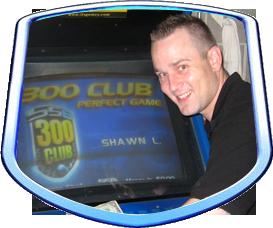 Shawn Larson