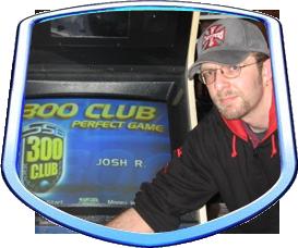Josh Rademacher